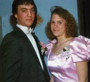 MKB's Senior Prom             1989